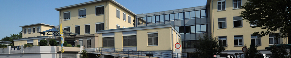 Förderverein Krankenhaus Schopfheim
